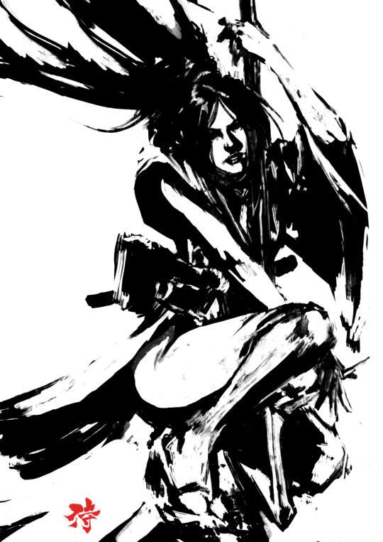 samurai spirit 2