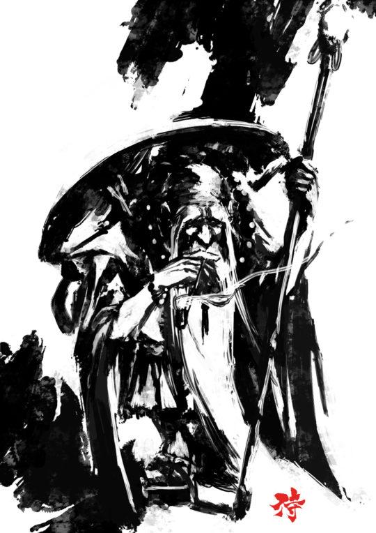 samurai spirit 4