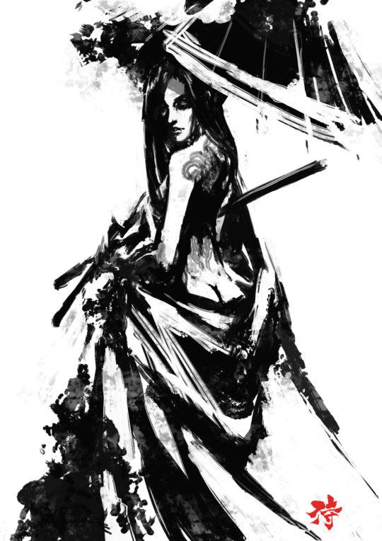 samurai spirit 5