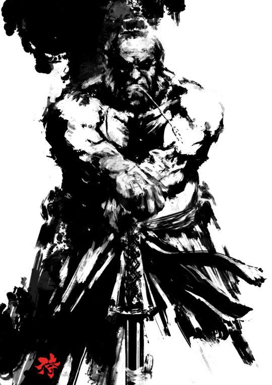samurai spirit 6