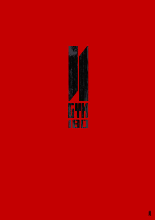 GYM 180 1 logo