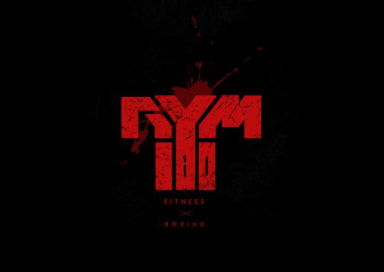 GYM 180s 2 logo