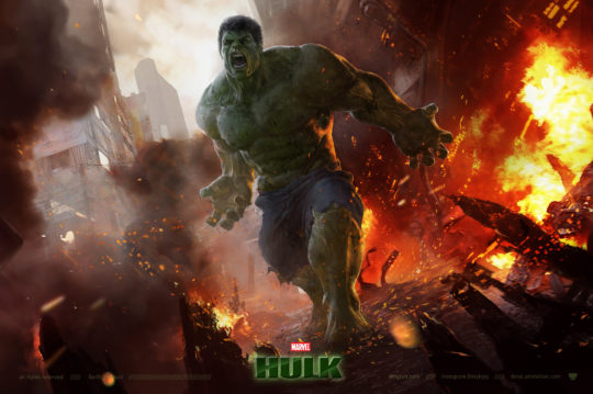 Hulk – Primal Force